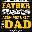 ACUPUNCTURIST FATHER by Avarwilima