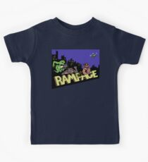 Rampage Kids Clothes