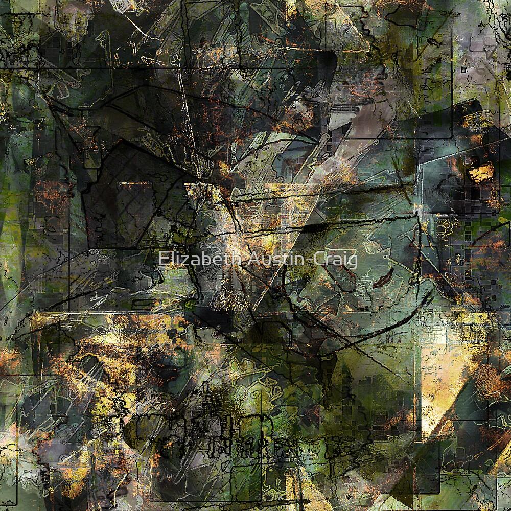 Psychic Attack 3 by Elizabeth Austin-Craig