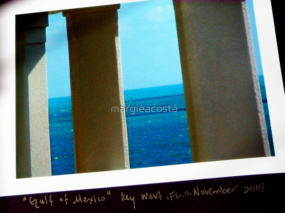 Ocean by margieacosta