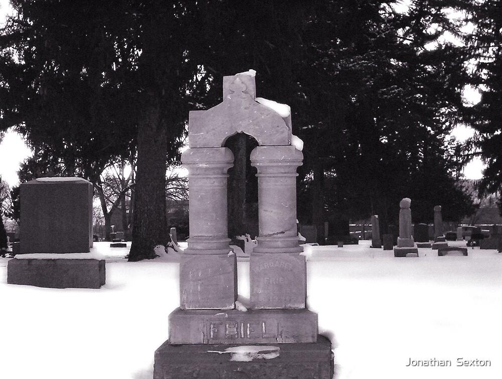 Remembered by Jonathan  Sexton