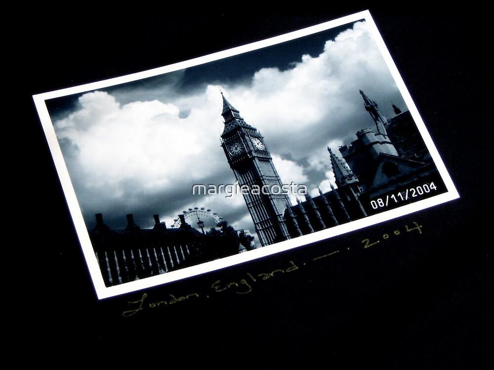 London  by margieacosta