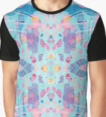 Cellophane Butterfly - Large Graphic T-Shirt