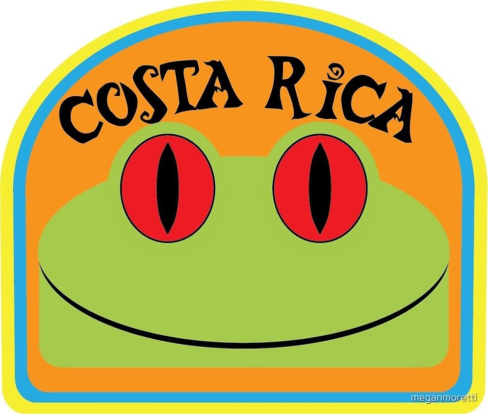 Costa Rica by meganmoretti
