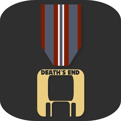 DeathsEnd by KaleWhale