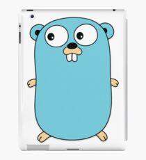 GO PROGRAMMING LANGUAGE iPad Case/Skin
