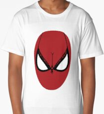 Spiderboob Long T-Shirt