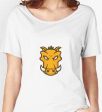GRUNT JAVASCRIPT TASK RUNNER Women's Relaxed Fit T-Shirt