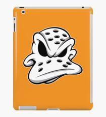 Anaheim Ducks 7 iPad Case/Skin