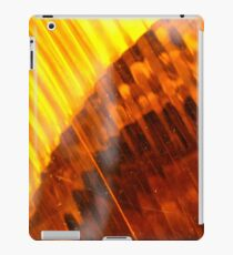 Orange delight  - JUSTART © iPad Case/Skin