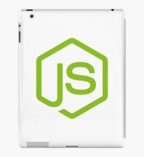 NODE JS iPad Case/Skin