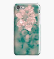 Surreal Floral iPhone Case/Skin