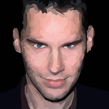 Bryan Singer by milicamijacic