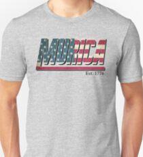 Murica T-Shirt