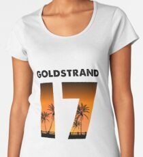 Goldstrand 17 Women's Premium T-Shirt
