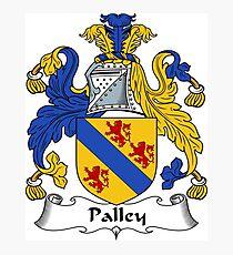 Palley Photographic Print