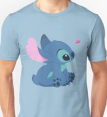 "Disney's""STITCH"" from ""Lilo and Stitch"" Unisex T-Shirt"