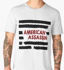 American ASSASSIN Men's Premium T-Shirt