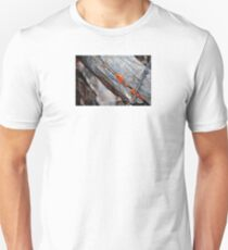 between the cracks T-Shirt
