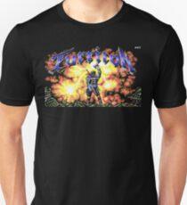 Turrican (C64 Title Screen) T-Shirt