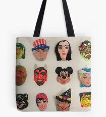 Ghouls & Boys  Tote Bag