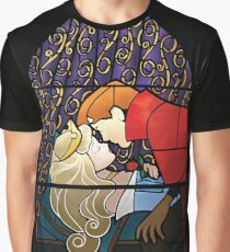 Love's True Kiss Graphic T-Shirt