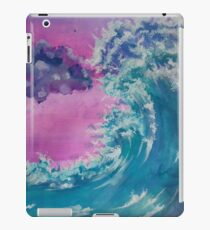Rising To Touch You iPad Case/Skin