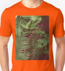 Soul-searching Unisex T-Shirt