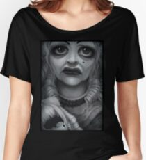 What Ever Happened to Baby Jane? Women's Relaxed Fit T-Shirt