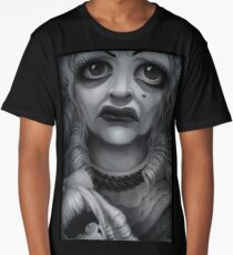 What Ever Happened to Baby Jane? Long T-Shirt