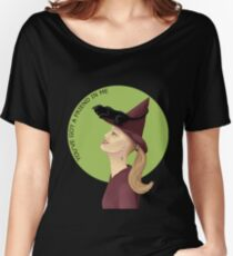 You've got a friend in me Women's Relaxed Fit T-Shirt
