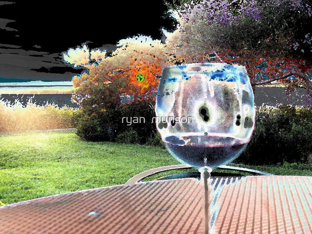 vino by ryan  munson
