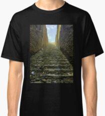 Gate 2 heaven Classic T-Shirt