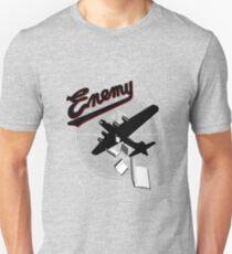 Fight the war! Unisex T-Shirt