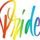 Pride by machmigo