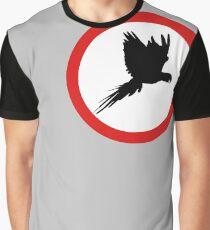 Divieto pappagalli Graphic T-Shirt