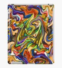 Pattern-410.1 iPad Case/Skin