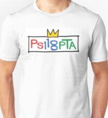 PS 118 PTA  Unisex T-Shirt