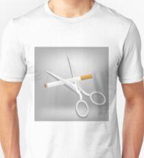 cigarette and scissors T-Shirt