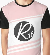 R18#7 Graphic T-Shirt