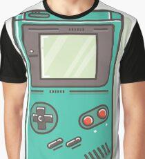 Gameboy Graphic T-Shirt