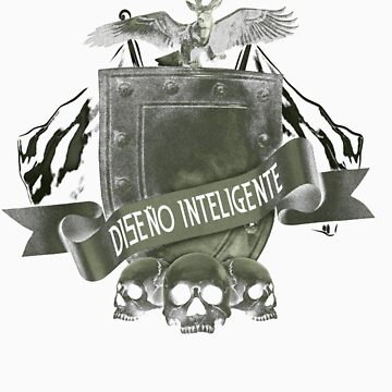 Intelligent Design II by kilroy