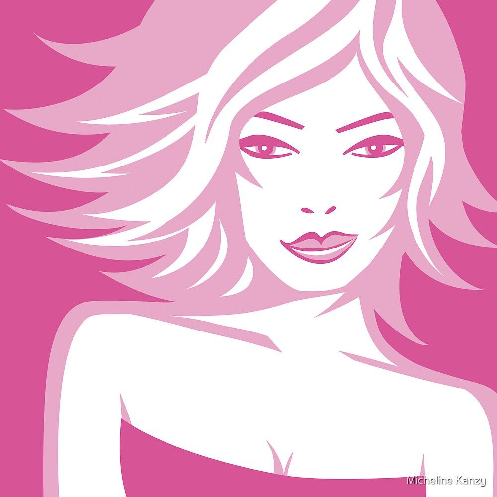 Evianne 5 by Micheline Kanzy