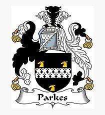Parkes I Photographic Print