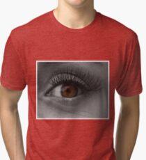 Eye Tri-blend T-Shirt