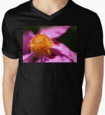 Pink Rockrose T-Shirt