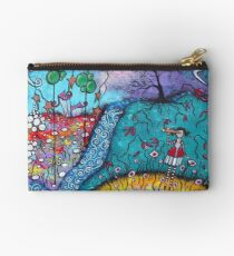 Two Minds Studio Pouch