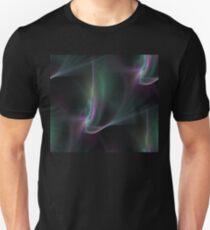 Seamless Background Fractal Unisex T-Shirt