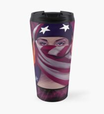 Occultism Travel Mug