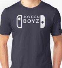 Joycon Boyz Switch Game Etika Unisex T-Shirt